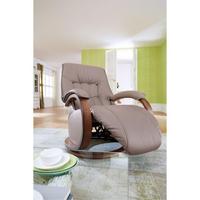 Mosel Small Manual Recliner Chair Zinn