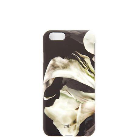 Martha Print iPhone 6 Case Multi
