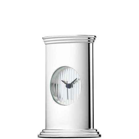 J2511CK Classic Pillar Clock