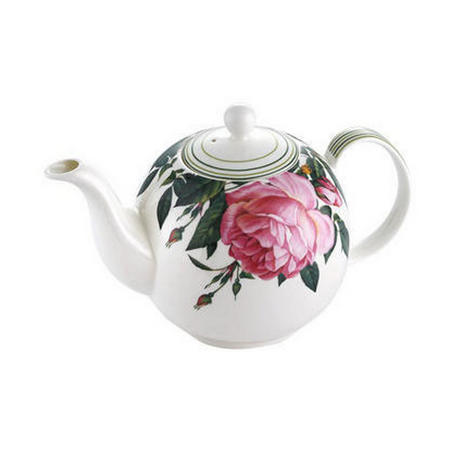 M175 Rose 3 piece Teaset
