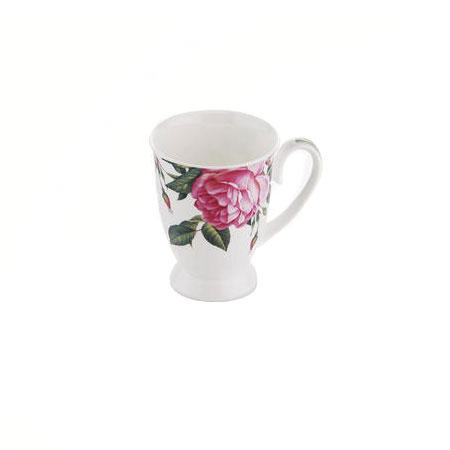 M181 Set of 6 Mugs Rose Collection