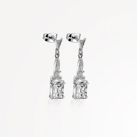 VER6050 Vintage Drop Earrings