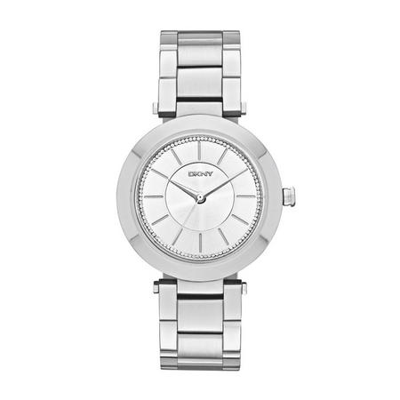 Stanhope Ladies Watch Silver