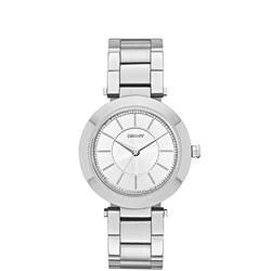 Stanhope Ladies Watch Silver