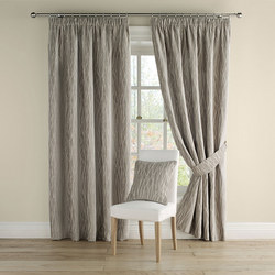 Meadow Curtains Mineral