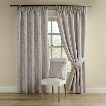 Pollen Curtains Pearl