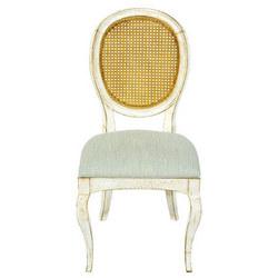 Medaillon Chair (Cane Back)