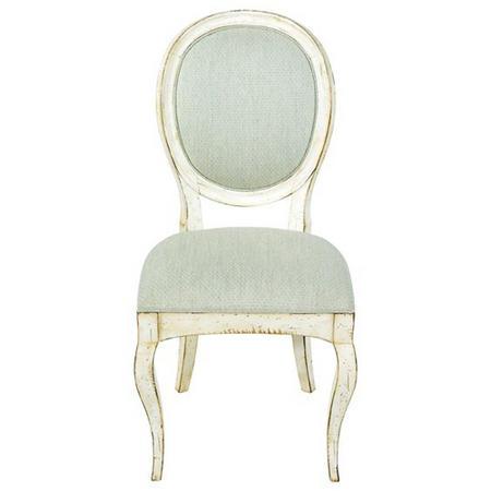 Medaillon Chair