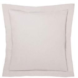 Alcove Pillowcase Square Perle