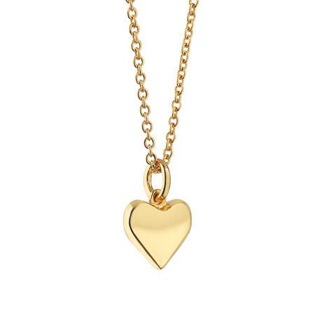 Amy Huberman Pendant with Heart