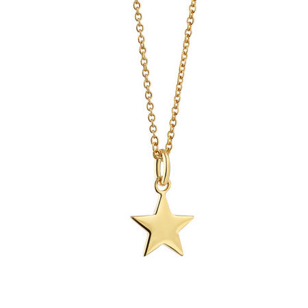 Amy Huberman Pendant with Star