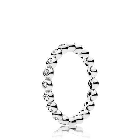 For Eternity Ring SterlingSilver