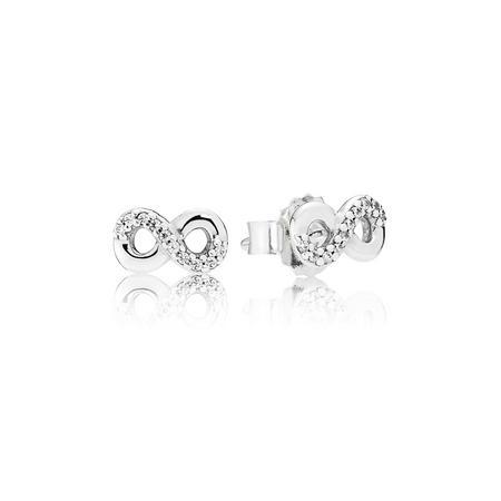 Infinite Love Earrings