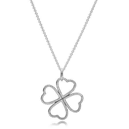 Petals Of Love Necklace