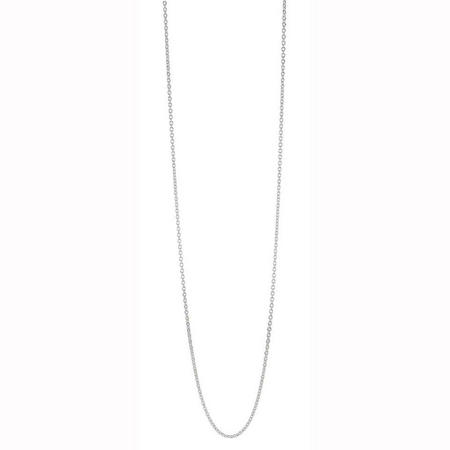 Sterling Silver Liquid Necklace Collection