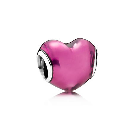 In My Heart Charm
