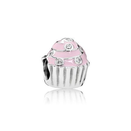Sweet Cupcake Charm