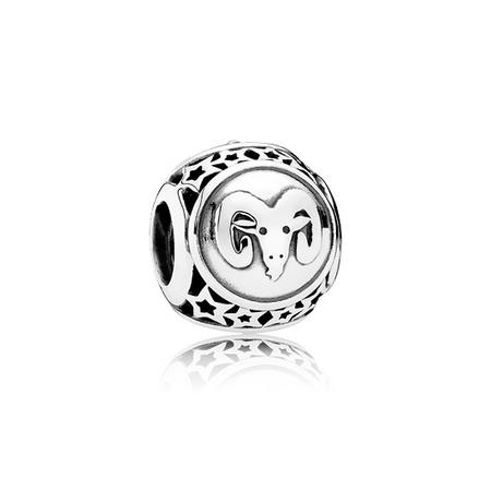 Aries Star Sign Charm