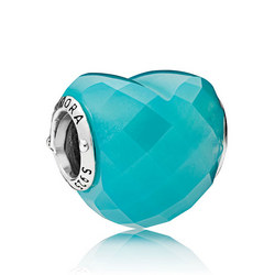 Blue Shape of Love