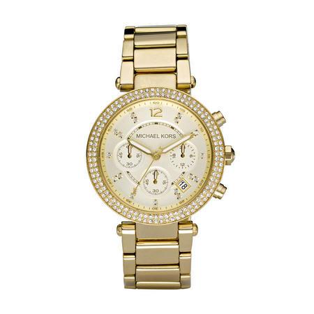 Parker Watch Gold