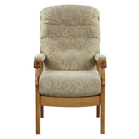 Winchester Petite Avg Chair