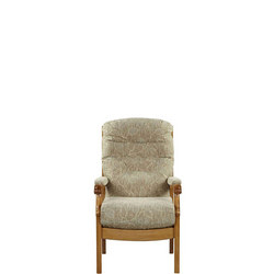 Winchester Petite Avg Chair