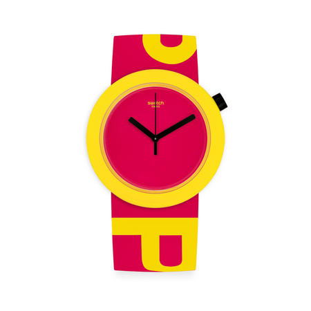 Poptastic Watch Pink