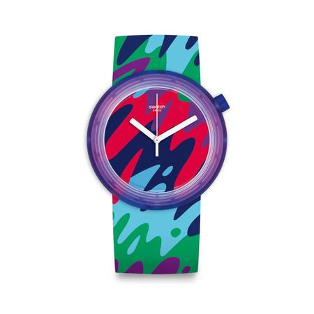 Popthusiasm Watch Multicolour