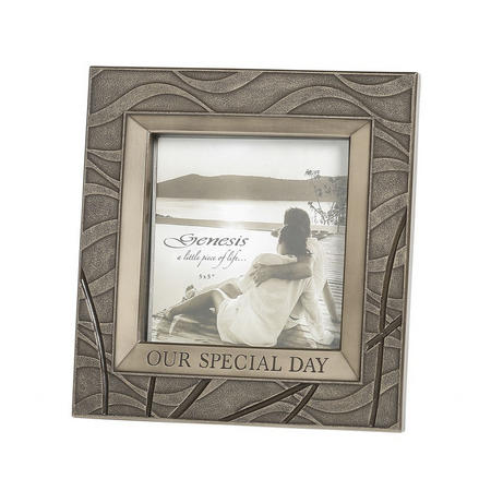 Our Special Day Frame 5X5""