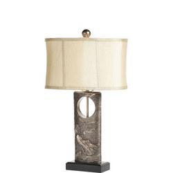White Water Lamp