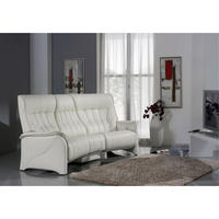 Rhine Three-Seater Sofa With Cumuly Function And Table