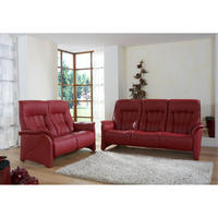 Rhine Fixed Two-Seater Sofa Earth