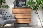 Rimini Three Drawer Chest