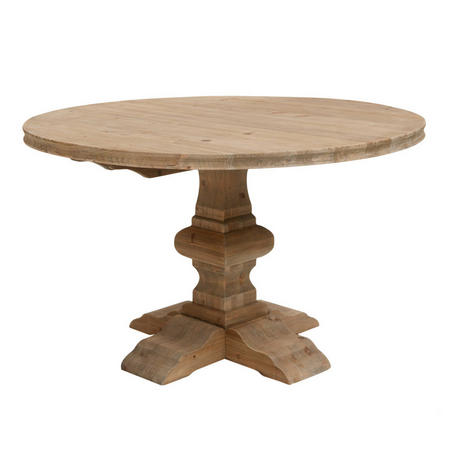 Revival Hampstead Round Table (Reclaimed)
