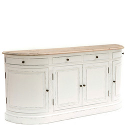 Revival Monument Cabinet(Reclaimed)