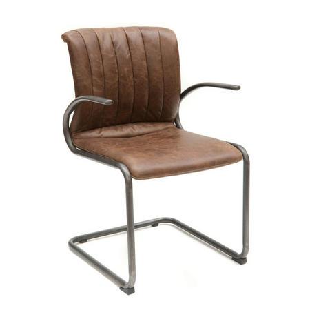 Revival Hainault Chair