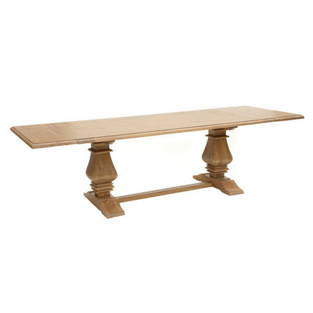 Revival Maida Vale Extending Dining Table
