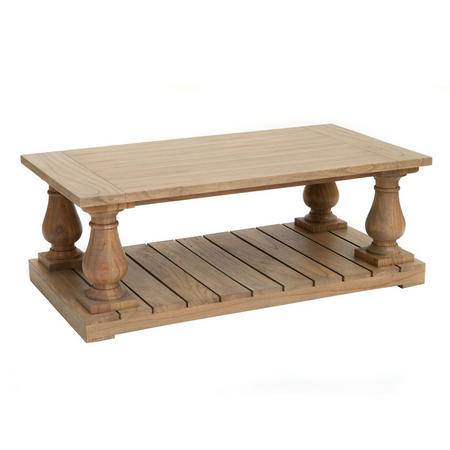 Revival Finsbury Coffee Table