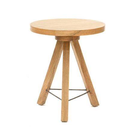 Revival Stanmore Side Table