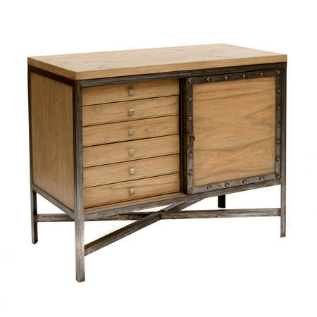 Revival Neasden Small Sideboard