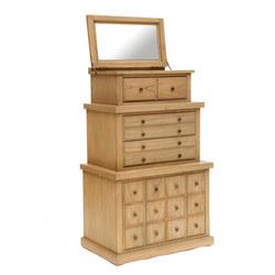 Revival Queensbury Cabinet