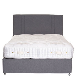 Sapphire Plain Deep Set Soft Tension Mattress