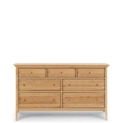 Spirit 7Drw Dresser