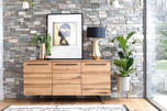 Shoreditch Wide Sideboard