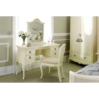 Ivory Bedroom Chair