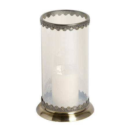 Riley Large Candle Holder
