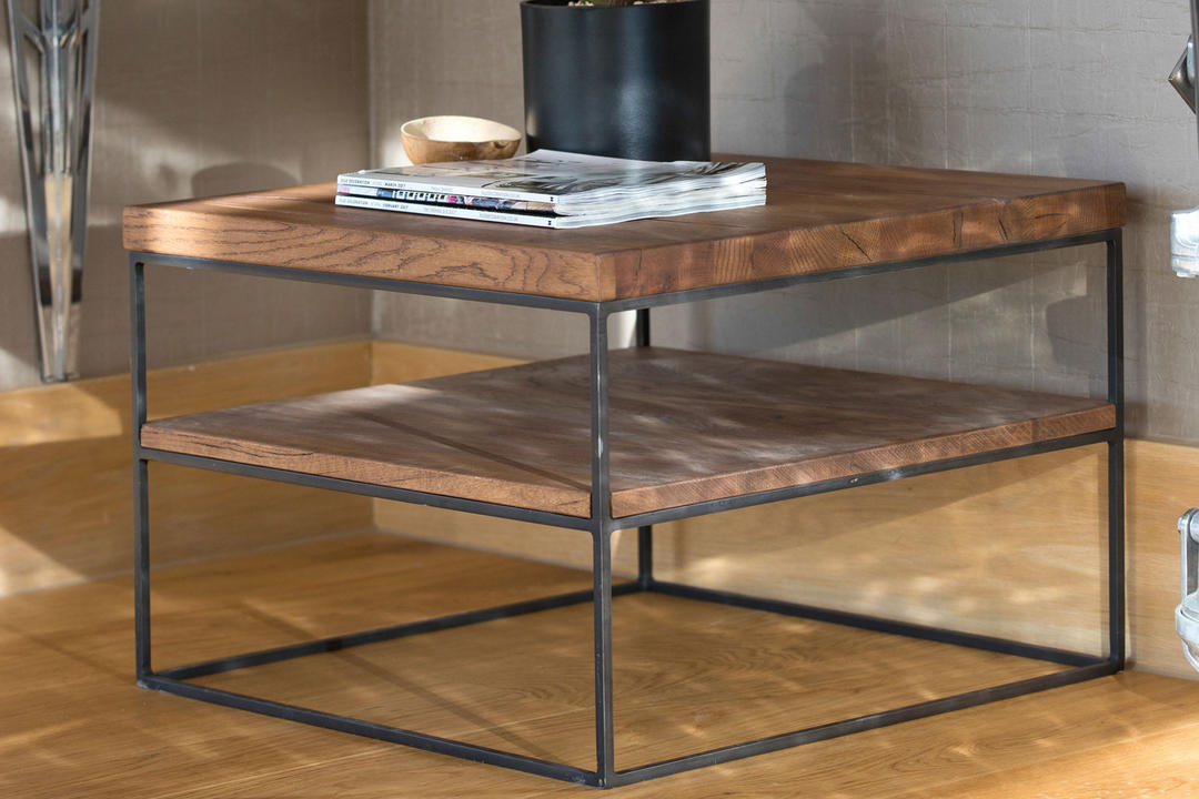 Soho Lamp Table