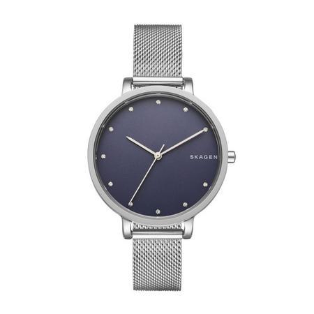 Ladies Hagen Watch Silver