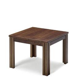 SM223 Lamp Table Walnut