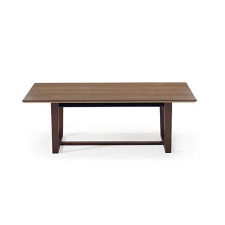 SM232 Coffee Table Walnut